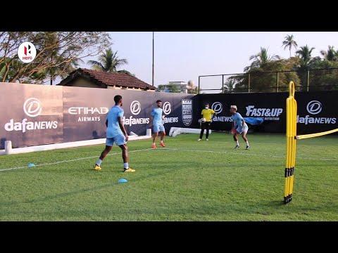 Hero ISL 2020-21 | Mumbai City FC