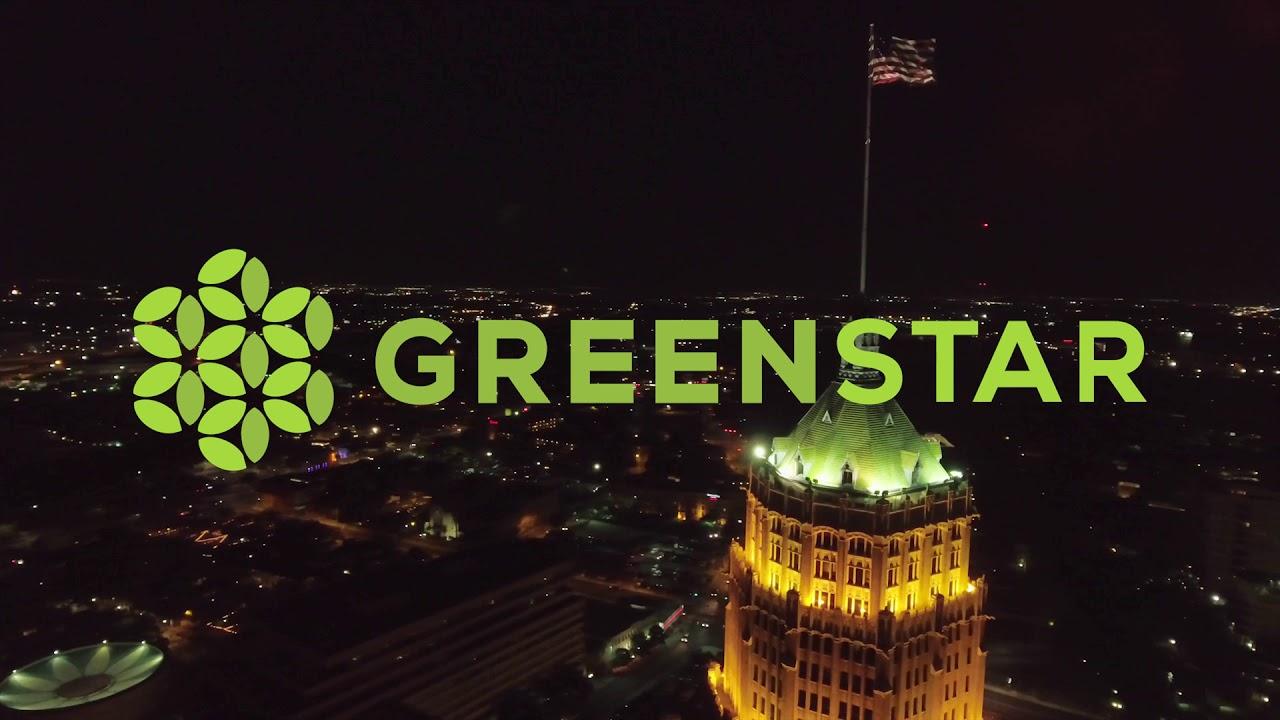 Home New - Greenstar LED