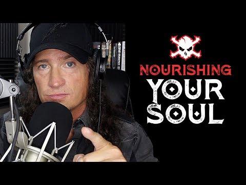 Nourishing Your Soul