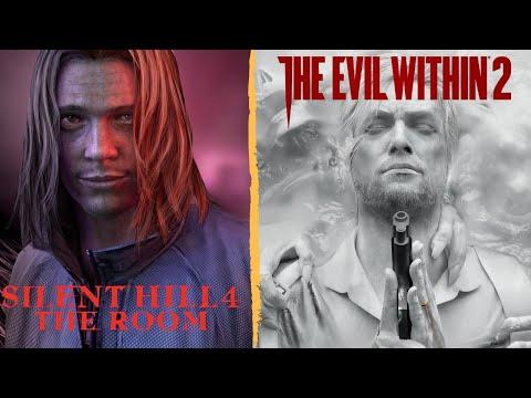 The Evil Within 2 akumu - En Español