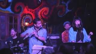 Creator Ensemble 4/29/15 (Part 3 of 3) New Orleans, LA @ Blue Nile
