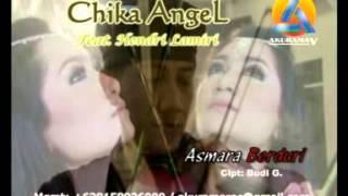 Asmara Berduri_Chika Angel