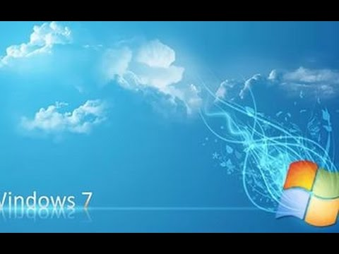 Как изменить оформление windows 7