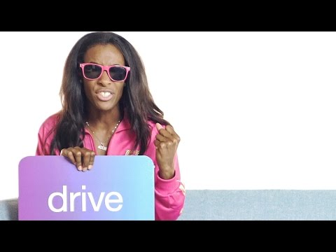 "English Language Training! ""Drive"""