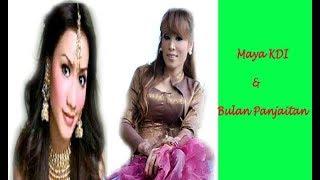 Gambar cover Lagu Maya KDI Terbaru