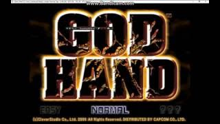 How to download god hand for pc