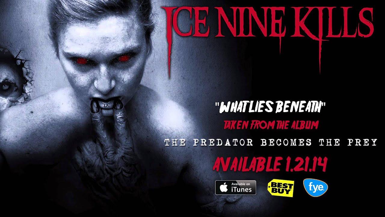 ice nine kills communion of the cursed mp3