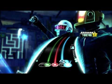 Daft Punk Technologic vs Gary Numan Cars  DJ Hero