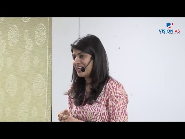 Topper's Talk by Vaishali Singh, Rank 8, UPSC CSE 2018