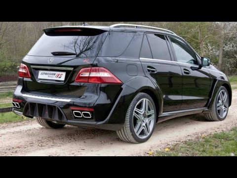 mercedes ml 2016 changes design engine review youtube. Black Bedroom Furniture Sets. Home Design Ideas