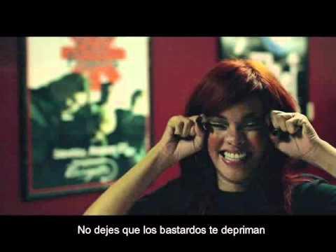 Rihanna - Cheers (Drink To That) (Subtitulado Español)