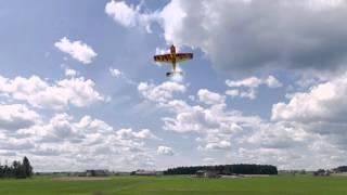 Aerofly R/C 7 Simulator Test