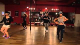 Devin_solomon choreography | @kehlanimusic - Jealous | Millennium Dance Complex