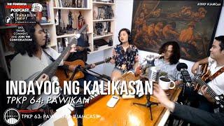 Indayog Ng Kalikasan —Pawikan | #JAMCast