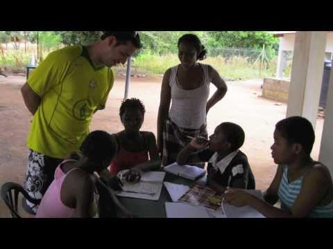 Mozambique Trip 2011