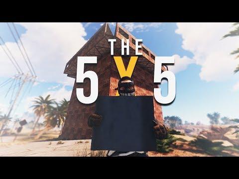 The 5x5 Design