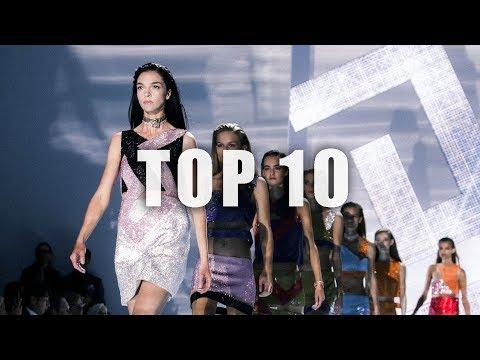 Top 10 Best Catwalkers