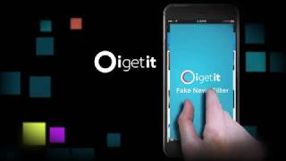 Oigetit Promotional Video