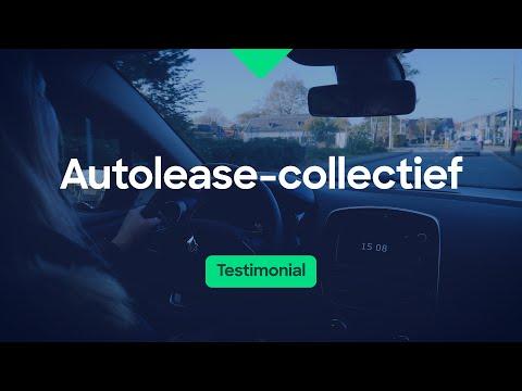 autolease collectief testimonial consumentenbond