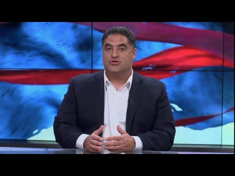 The Young Turks LIVE & Sanders Town Hall 1.23.18