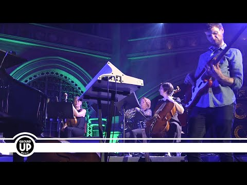 Bill Laurance - Swag Times (Union Chapel)