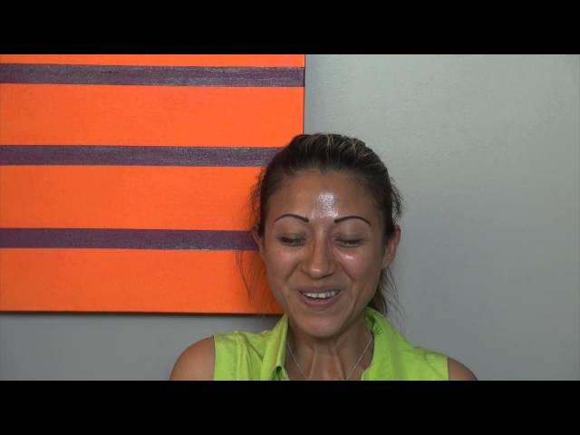 Rhinoplastia Cirugia Cosmetica de Nariz Testimonial