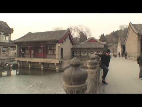 China Part 1-  Beijing