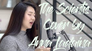 Download Video COLDPLAY - THE SCIENTIST COVER BY ANNA LADAINA MP3 3GP MP4