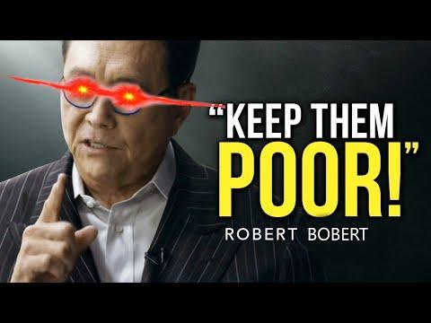 The Speech that Broke The Internet!!! KEEP THEM POOR! (Parody)