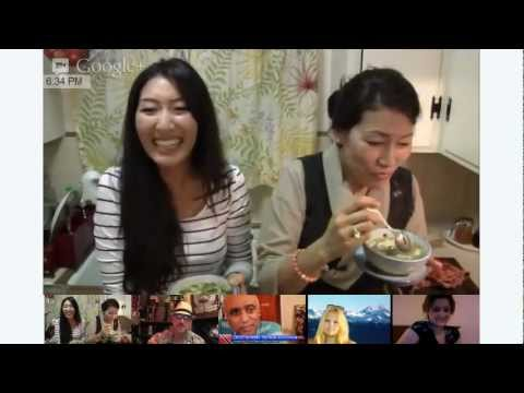How To Cook Tibetan Cuisine with Tsering Wangmo - #3