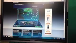 Connaître son débit de connexion - astuce internet