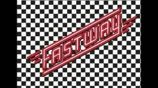 Fastway - Say What You Will (Stereo)