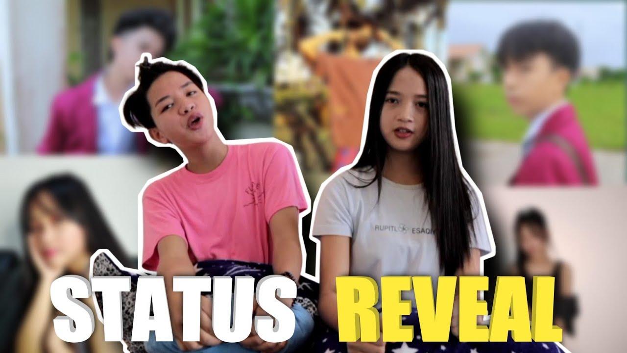 Download STATUS REVEAL CHALLENGE ( SINO NGA BA ANG MAY JOWA SA TEAM GRATIENZA?)