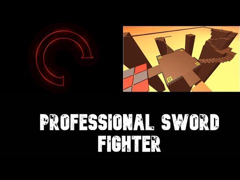 Sword Fighting Skills Montage (ROBLOX 2020)