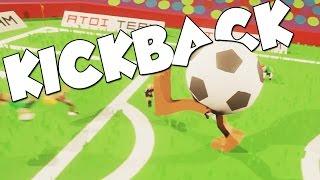 Un nou mod de a juca Fotbal !