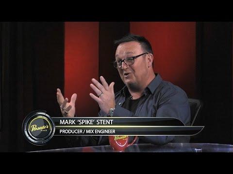 Mark 'Spike' Stent – Pensado's Place #250