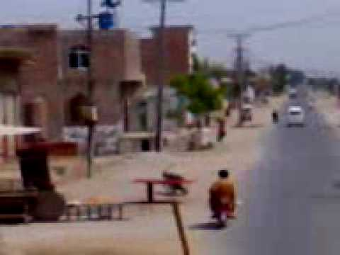 Wazirabad daska road part 1