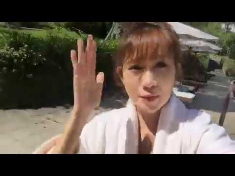 Gia đình Lý Hải Minh Hà Lên Núi Bơi I Ly Hai Minh Ha