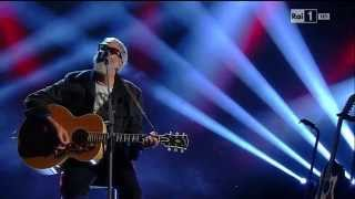 Cat Stevens - Father And Son Live @ Sanremo 2014 HD