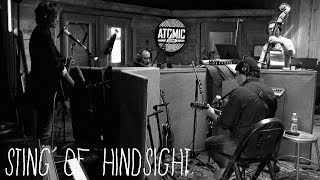 Annie Keating - Sting of Hindsight (NEW EP track recorded live at Atomic Sound, NYC)
