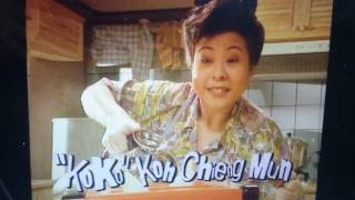 Under One Roof was Singapore's first local English sitcom that feat...