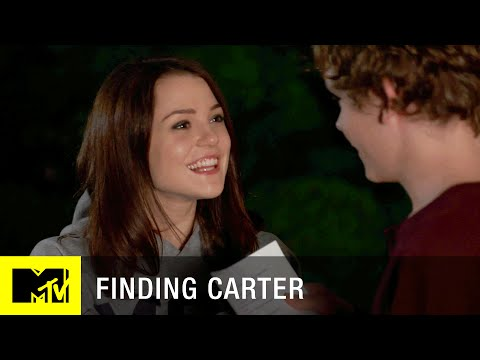 Finding Carter Season 2B  How Well Do You Know Finding Carter?  MTV