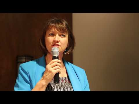 Denise Juneau - Indigenous Movements Interchange