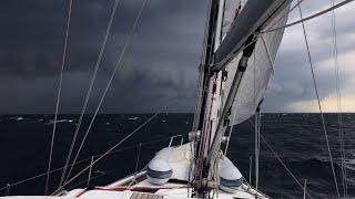 Storm Off Hatteras! | Distant Shores