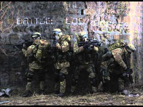World Invasion : Battle Los Angeles Soundtrack - Gelany Beno