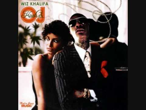 Wiz Khalifa - Up (Kush x Orange Juice)