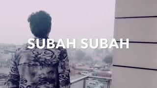 Subah Subah Dance Choreography | Subah Subah Arjit singh Amaal Malik Dance choreography | Vishnu Gu