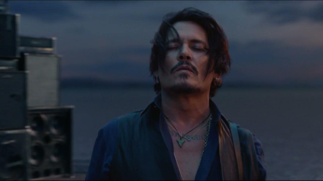 """Musique pub Sauvage Elixir Dior Johnny Depp """"le nouvel elixir""""  juillet 2021"""