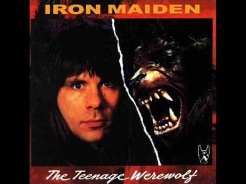 Iron Maiden - The Teenage Werewolf [Full Bootleg]