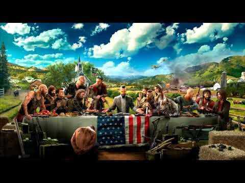 Far Cry 5 Unreleased OST - Escorting The Father